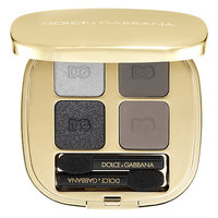 Dolce & Gabbana The Eyeshadow Smooth Eye Colour Quad Lava