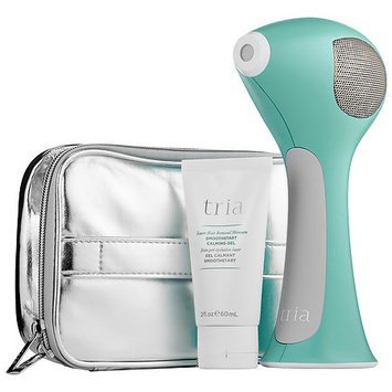 Tria Hair Removal Laser 4x Turquoise Bundle