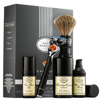 The Art of Shaving Lexington Collection(TM) Shave Set