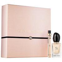 Giorgio Armani Si Gift Set - Value $75.00