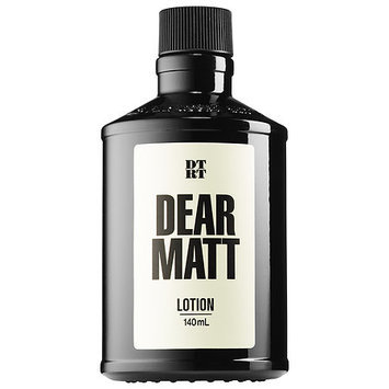 DTRT Dear Matt Lotion 4.73 oz