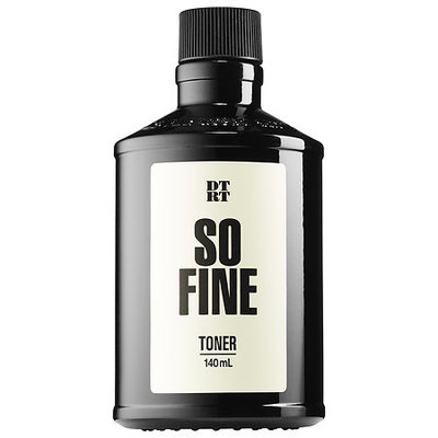 DTRT So Fine Toner 4.73 oz