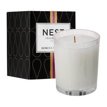 Nest Fragrances Single Votive Candle, Moroccan Amber