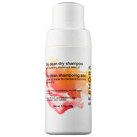 SEPHORA COLLECTION Dry Clean dry shampoo