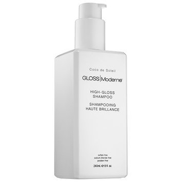 GLOSS MODERNE by HIGH-GLOSS SHAMPOO 8 OZ