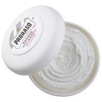 Proraso Shaving Soap In A Bowl - Sensitive Skin Formula