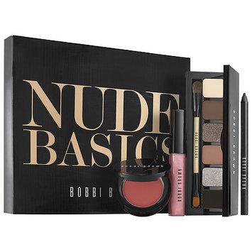 Bobbi Brown Nude Basics
