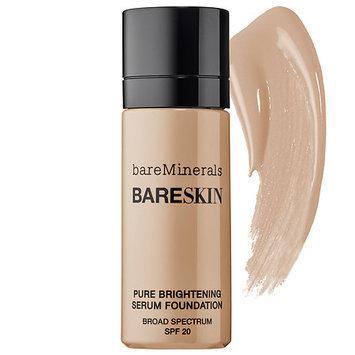 Bare Escentuals bare Minerals bare Skin(R) Pure Brightening Serum Foundation Broad Spectrum SPF 20 Bare Natural 07 0.5 oz