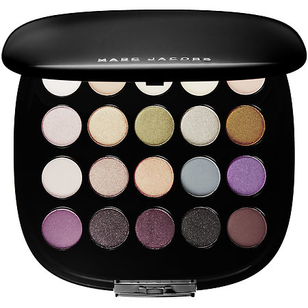 Marc Jacobs Beauty Style Eye-Con No. 20 - Plush Eyeshadow