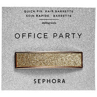 SEPHORA COLLECTION Office Party Hair Barrette