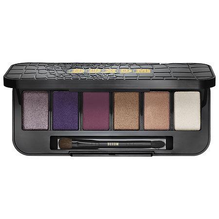 Buxom Customizable Eyeshadow Bar Palette
