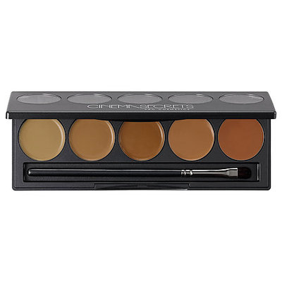 Cinema Secrets Ultimate Corrector 5-in-1 Pro Palette