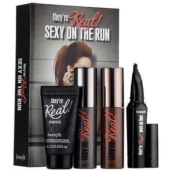 Benefit Cosmetics They're Real! Sexy on the Run