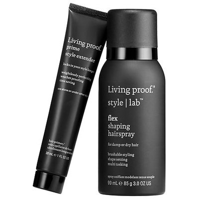 Living Proof Style Lab Duo