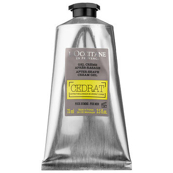 L Occitane L'Occitane Cedrat After Shave Cream Gel 2.5 oz