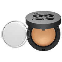 Chosungah 22 Bounce Up Pact Powder Foundation Sand