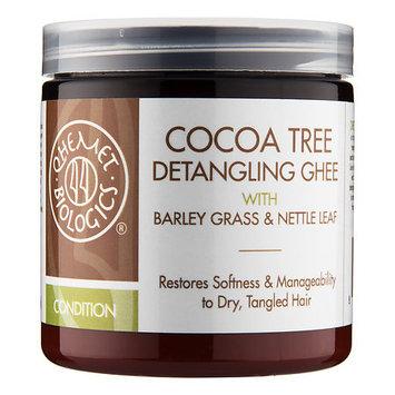 Qhemet Biologics Cocoa Tree Detangling Ghee 8.5 oz