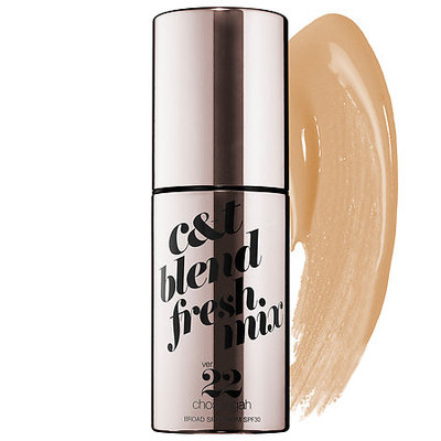 Chosungah 22 C & T Blend Fresh Mix Liquid Foundation