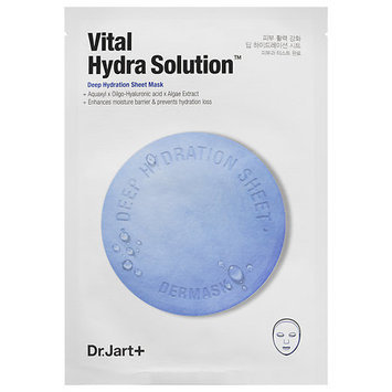 Dr. Jart+ Vital Hydra Solution(TM) Deep Hydration Sheet Mask 1 Mask