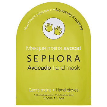 SEPHORA COLLECTION Hand Mask Avocado - Nourishing & Repairing