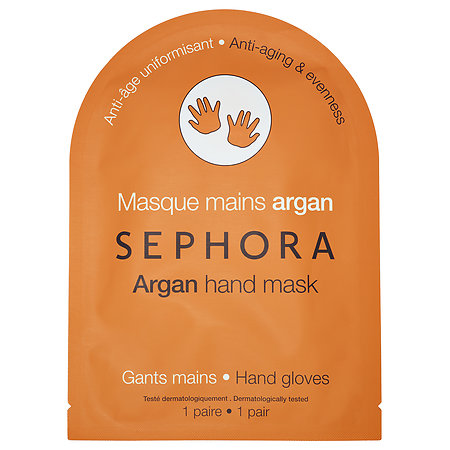 SEPHORA COLLECTION Hand Mask Argan