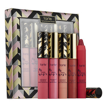 tarte Lips For Daze LipSurgence Set