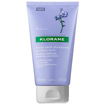 Klorane Conditioning Balm with Flax Fiber