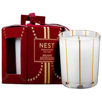 NEST Holiday Candle 2 oz