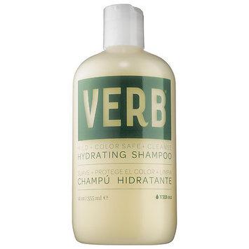 Verb Hydrating 12-ounce Shampoo