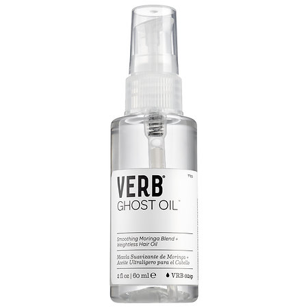 Verb 2-ounce Ghost Oil