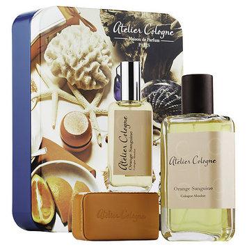 Atelier Cologne Orange Sanguine Gift Set