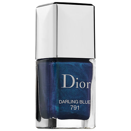 Christian Dior Dior Dior Vernis Gel Shine and Long Wear Nail Lacquer
