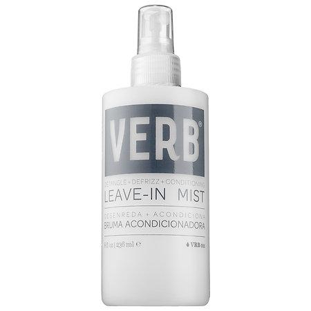 Verb Leave-In Mist Detangle Defrizz Conditioning - 8 oz