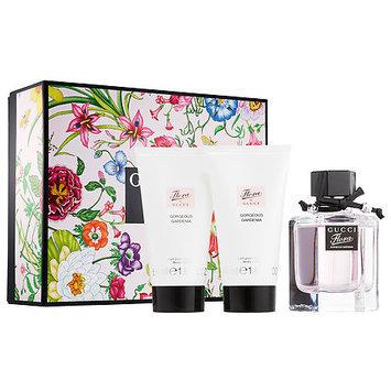 Gucci Flora By Gucci - Gorgeous Gardenia Gift Set