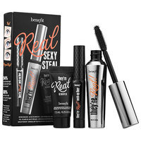 Benefit Cosmetics they're real! sexy steal