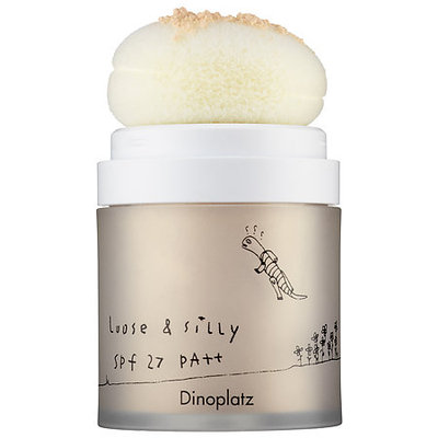 Too Cool For School Dinoplatz Loose & Silly Powder