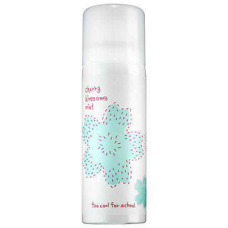 Too Cool For School Cherry Blossoms Mist 1.69 oz