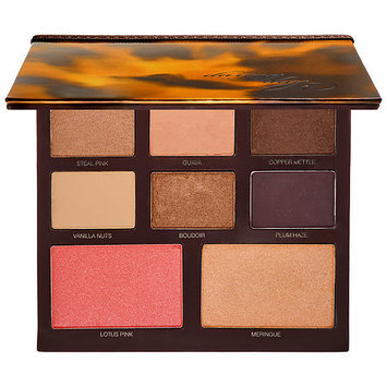 Laura Mercier Daring By Day Eye & Cheek Colour Palette