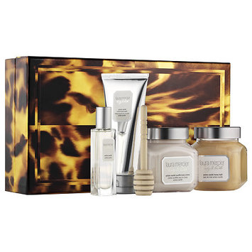 Laura Mercier Limited Edition Sweet Temptations Ambre Vanille Luxe Body Collection ($109 Value)