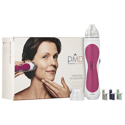 PMD Personal Microderm Pink Personal Microderm