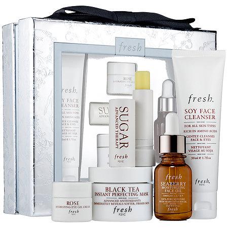 fresh Skincare Affair Gift Set
