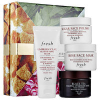 Fresh Mask Must-Haves