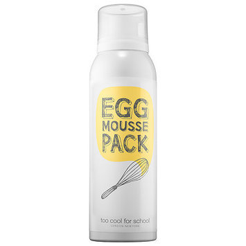 Too Cool For School Egg Mousse Pack 3.38 oz