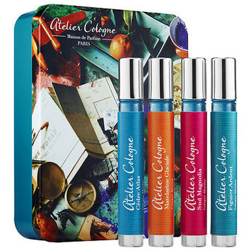 Atelier Cologne Necessaire Azur Gift Set