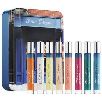 Atelier Cologne Necessaire Nomade Gift Set