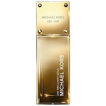 24K Brilliant Gold by Michael Kors for Women - 1 oz EDP Spray