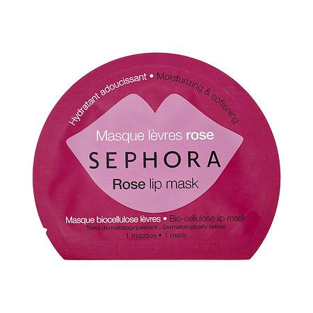 SEPHORA COLLECTION Lip Mask Rose - Moisturizing & Softening