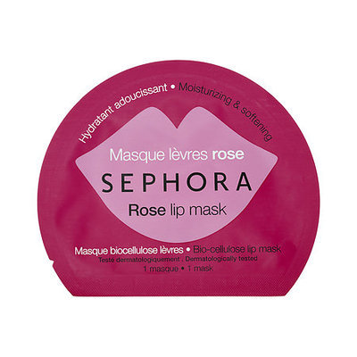 SEPHORA COLLECTION Lip Mask Rose - Moisturizing & Softening