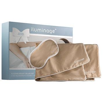 iluminage Sleeping Beauty Deluxe Set