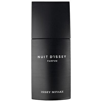 Issey Miyake Nuit D'Issey Parfum 4.2 oz Parfum Spray